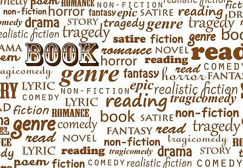 The Genres of Books: 7 Ways to Categorize
